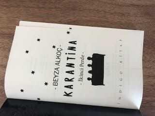 Karantina Seti (Ciltsiz) - 5 Kitap Takım