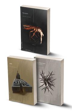 3 Kitap / Şato - Dönüşüm - Ceza Sömürgesi