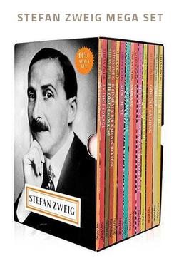 Stefan Zweig Mega Set - 14 Kitap